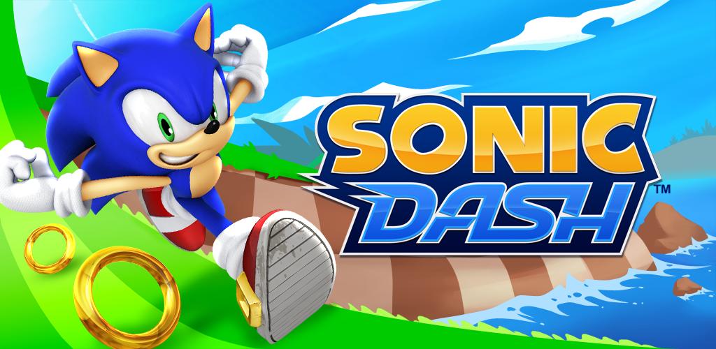 Resultado de imagem para Sonic Dash