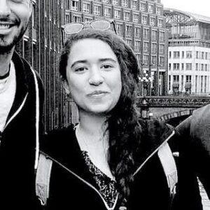 Mariana Fasanaro