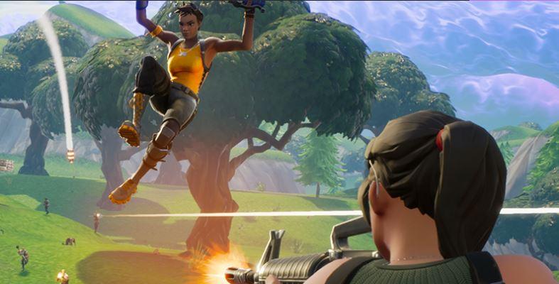 Pubg Supera A Marca De 4 Milhões De Jogadores No Xbox One: Fortnite Supera PUBG Em Pico De Usuários E Servidor Não