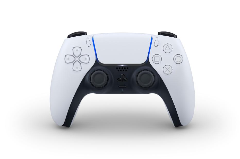 Sony apresenta o DualSense, controle do PlayStation 5