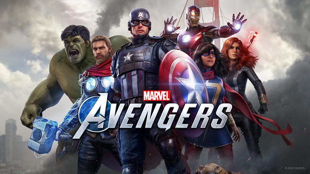 Marvel's Avengers vai bem mas diferencial será conteúdo online